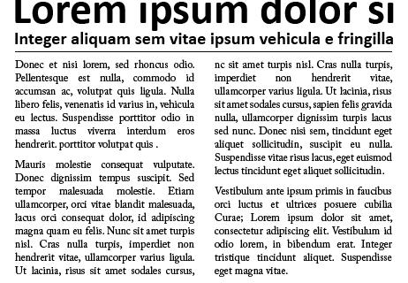 Lorem Ipsum Dolor Sit Amet ( Demo 2 )