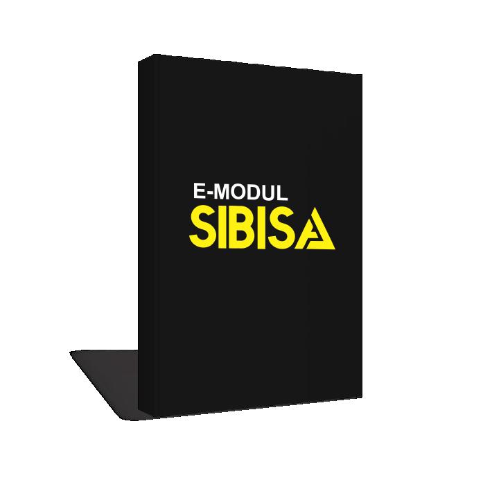 e-modul sibisa